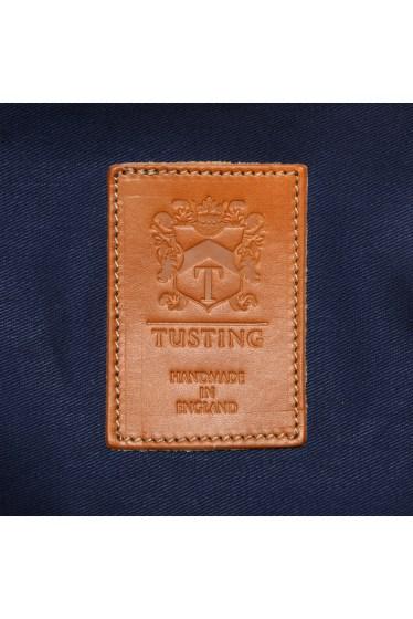 ���㡼�ʥ륹��������� TUSTING / �����ƥ���: cotton BYTHORN TOTE BAG /���åȥ� �Х�������ȡ��ȥХå� �ܺٲ���8