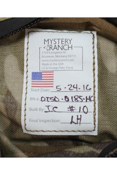 ���㡼�ʥ륹��������� MYSTERY RANCH / �ߥ��ƥ����:OUTSIDER �ܺٲ���26