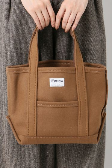 ������ ORCIVAL �ե���� S-TOTE ������