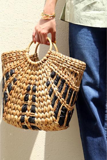 ������ Unique Allure ����BAG�� �֥�å�
