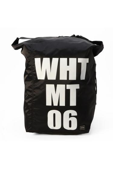 ������ White Mountaineering WMX PORTER 3WAY BAG �ܺٲ���1