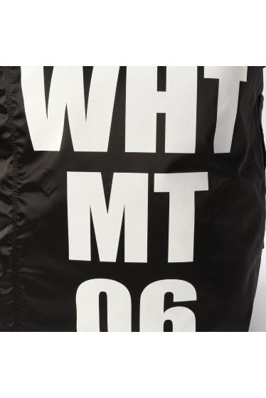 ������ White Mountaineering WMX PORTER 3WAY BAG �ܺٲ���15