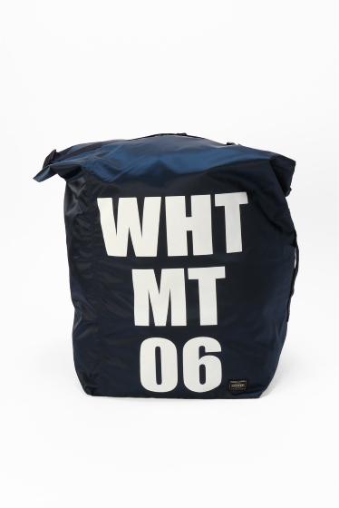 ������ White Mountaineering WMX PORTER 3WAY BAG �ͥ��ӡ�