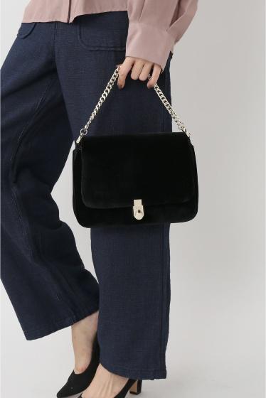 ������ MuseR Velcet Bag�� �ܺٲ���20