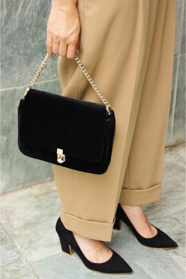 ������ MuseR Velcet Bag�� �ܺٲ���22