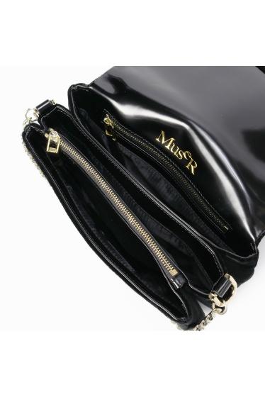 ������ MuseR Velcet Bag�� �ܺٲ���6