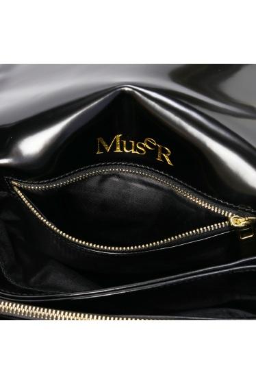 ������ MuseR Velcet Bag�� �ܺٲ���7