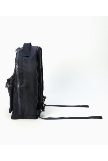 ������ TNF PPL LIMONTA Nylon Day Pack S �ܺٲ���2