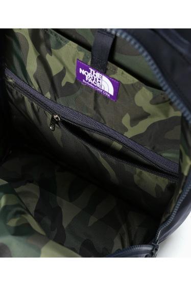 ������ TNF PPL LIMONTA Nylon Day Pack S �ܺٲ���7