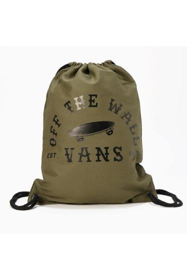���?�� ������ VANS BENCHED NOVELTY BAG �ܺٲ���1
