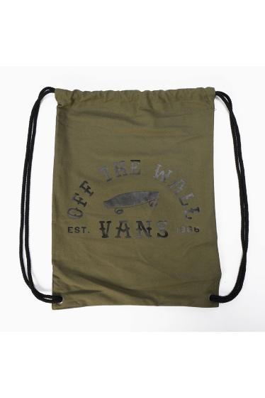 ���?�� ������ VANS BENCHED NOVELTY BAG �ܺٲ���10