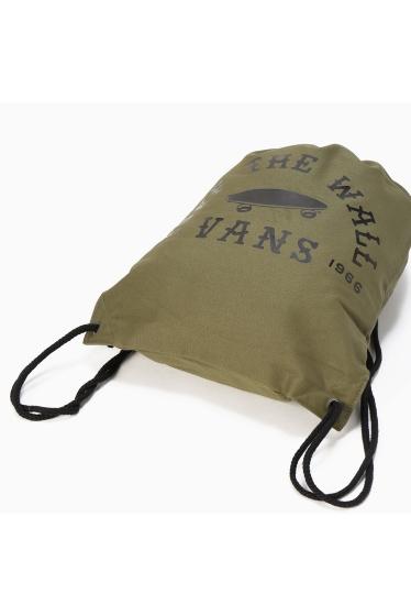 ���?�� ������ VANS BENCHED NOVELTY BAG �ܺٲ���5