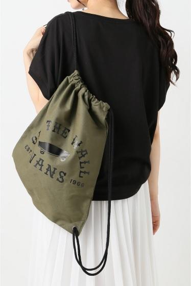 ���?�� ������ VANS BENCHED NOVELTY BAG ������
