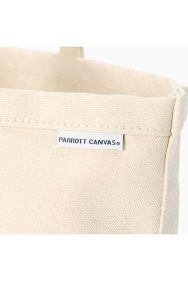 ���?�� ������ PARROT CANVAS TOTE BAG SMALL�� �ܺٲ���10