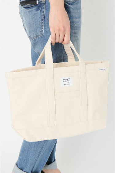���?�� ������ PARROT CANVAS TOTE BAG SMALL�� �ܺٲ���13
