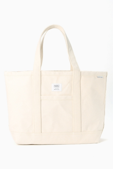 ���?�� ������ PARROT CANVAS TOTE BAG MEDIUM �ʥ�����