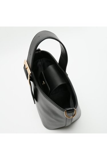 ���?�� ������ SLOBE BUCKET BAG�� �ܺٲ���6