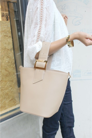���?�� ������ SLOBE BUCKET BAG�� �١�����