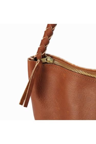 �ץ顼���� ARA special single stap zipper tote �ܺٲ���12