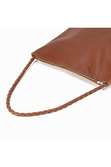 �ץ顼���� ARA special single stap zipper tote �ܺٲ���3