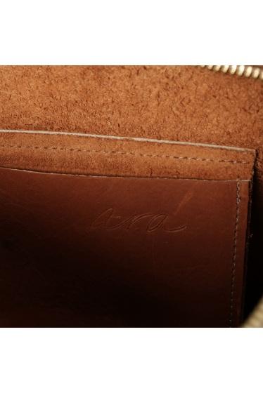 �ץ顼���� ARA special single stap zipper tote �ܺٲ���7