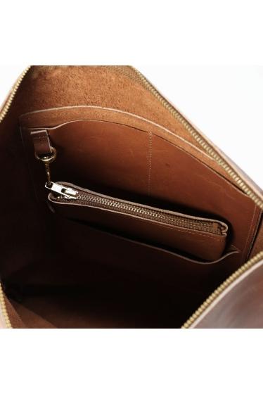 �ץ顼���� ARA special single stap zipper tote �ܺٲ���8