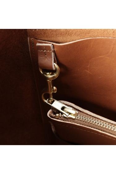 �ץ顼���� ARA special single stap zipper tote �ܺٲ���9