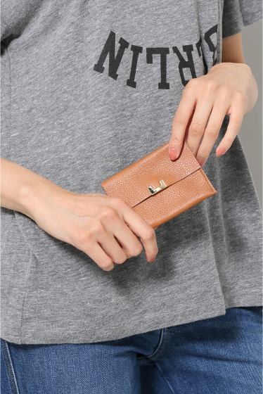 �ץ顼���� FAUVETTE PARIS SMALL CARD CASE �ܺٲ���14