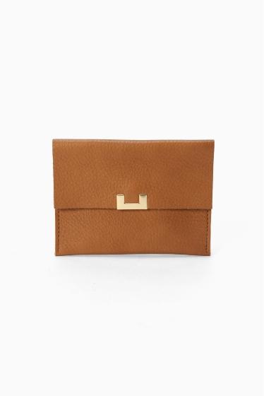 �ץ顼���� FAUVETTE PARIS SMALL CARD CASE ������ A