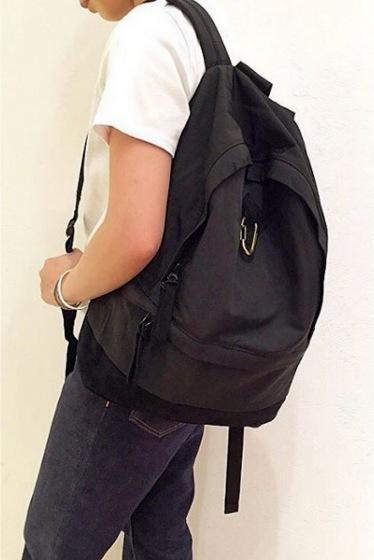 �ץ顼���� MASTERCO.back pack�� �֥�å�