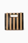 �ե����� �ѥ� ��FLYNN LOUIE STRIPED Bag
