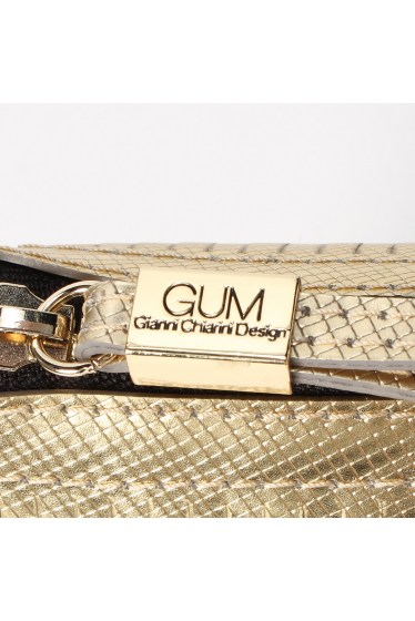 �ե����� �ѥ� ��GUM BY GIANNI CHIARINI���ե���դ�����å�BAG�� �ܺٲ���7