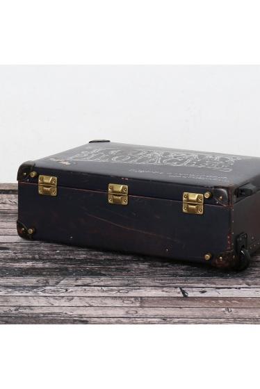 ���㡼�ʥ륹��������� �ե��˥��㡼 J.COMPANY PILOTAGE vintage trunk 35L �����ȥ������ �ܺٲ���13