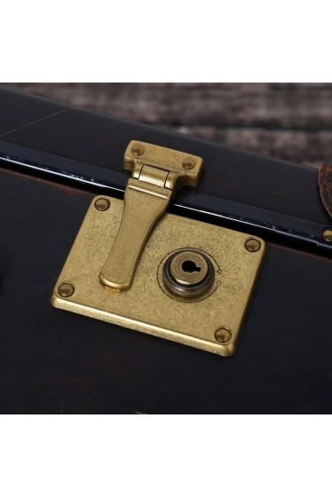 ���㡼�ʥ륹��������� �ե��˥��㡼 J.COMPANY PILOTAGE vintage trunk 35L �����ȥ������ �ܺٲ���19