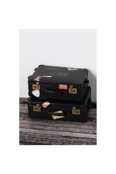 ���㡼�ʥ륹��������� �ե��˥��㡼 J.COMPANY PILOTAGE vintage trunk 35L �����ȥ������ �ܺٲ���4