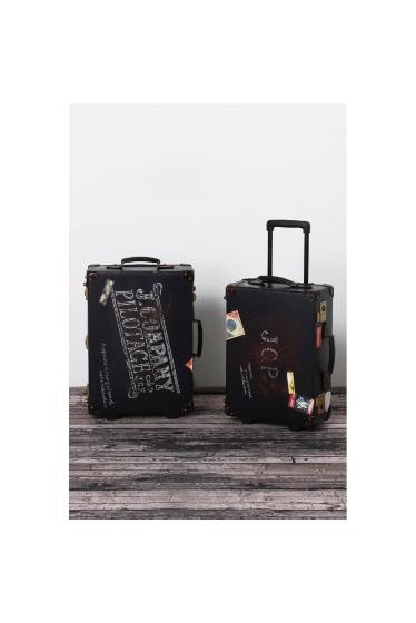 ���㡼�ʥ륹��������� �ե��˥��㡼 J.COMPANY PILOTAGE vintage trunk 35L �����ȥ������ �ܺٲ���5