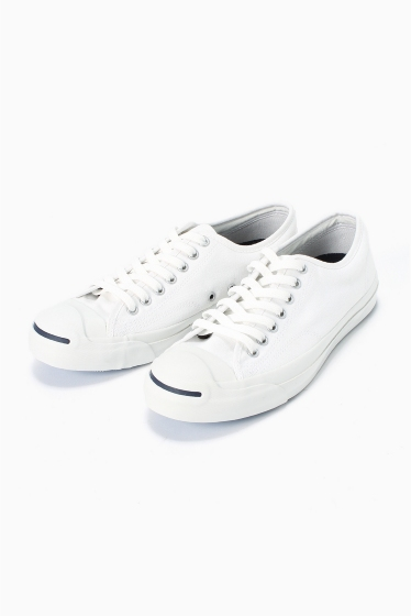 �����ܥ꡼ ������ ��CONVERSE��JACKPURCELL �ۥ磻��