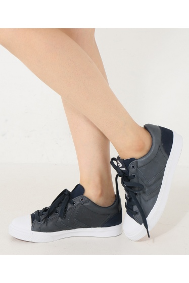 ���ԥå������ѥ� ��hummel��BASELINE COURT LEATHER �ܺٲ���11