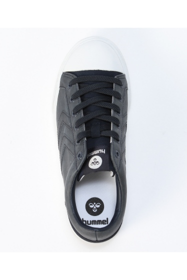 ���ԥå������ѥ� ��hummel��BASELINE COURT LEATHER �ܺٲ���5
