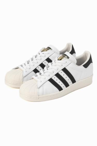 ���ԥå������ѥ� ��adidas�� SUPERSTAR 80S�� �ܺٲ���10