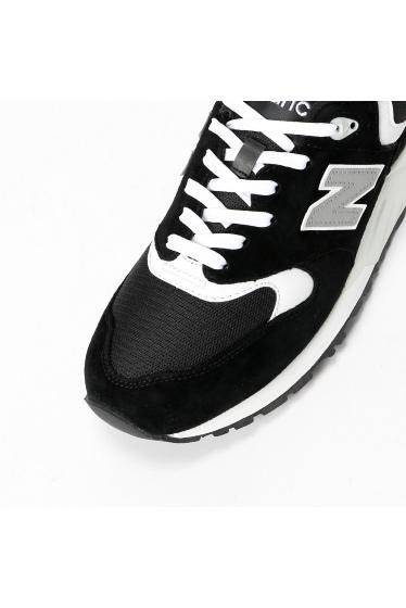 ���ǥ��ե��� NEW BALANCE / �˥塼�Х�� ML999 �ܺٲ���4