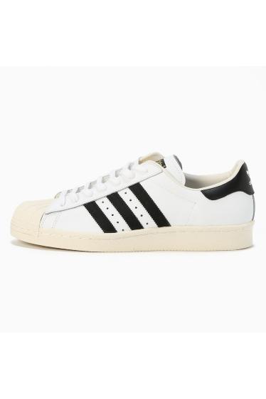 ���ǥ��ե��� adidas/superstar(�����ѡ�������)80s �ܺٲ���2