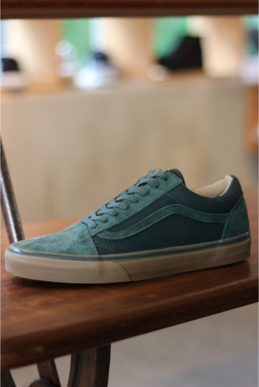�ե�����󥻥֥� ���ǥ��ե��� VANS / �Х� OLD SKOOL REISSUE DX ���꡼��