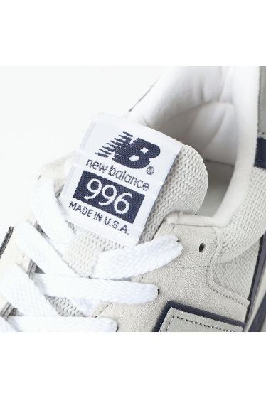 �ե�����֥� ���ǥ��ե��� NEW BALANCE / �˥塼�Х�� M996C FIS �ܺٲ���8