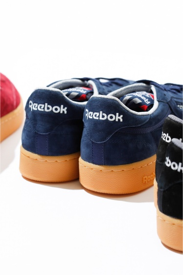 �ե�����󥻥֥� ���ǥ��ե��� REEBOK / �꡼�ܥå� CLUB C 85 INDOOR 417Exclusive�� �ܺٲ���24