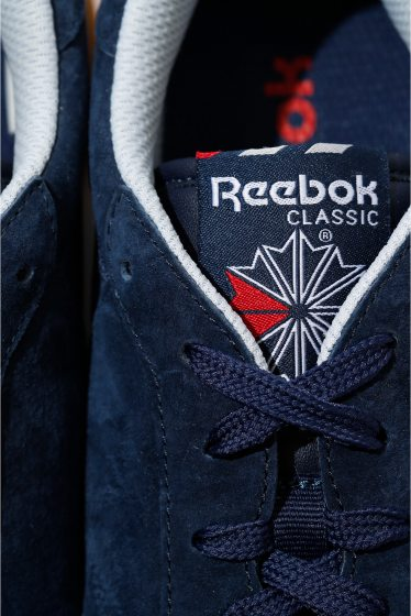 �ե�����󥻥֥� ���ǥ��ե��� REEBOK / �꡼�ܥå� CLUB C 85 INDOOR 417Exclusive�� �ܺٲ���25