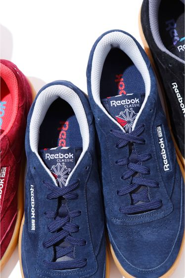 �ե�����󥻥֥� ���ǥ��ե��� REEBOK / �꡼�ܥå� CLUB C 85 INDOOR 417Exclusive�� �ͥ��ӡ�