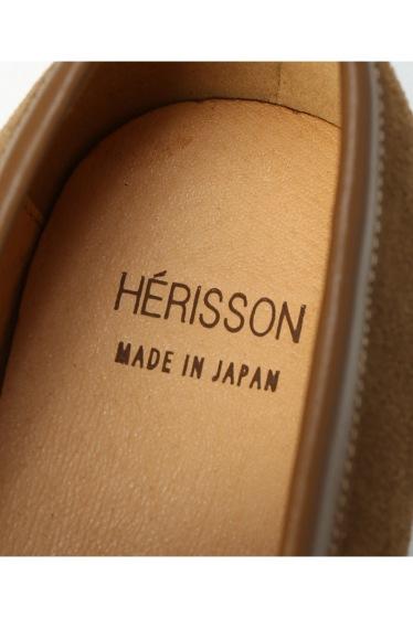 �ե�����֥� ���ǥ��ե��� HERISSON SUEDE LOAFER �ܺٲ���7