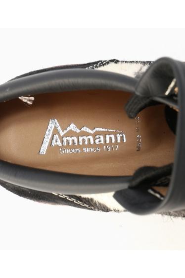 ���㡼�ʥ륹��������� ��Ammann of switzerland�ۥ��硼�� �ȥ�å��� �֡��� �ܺٲ���9