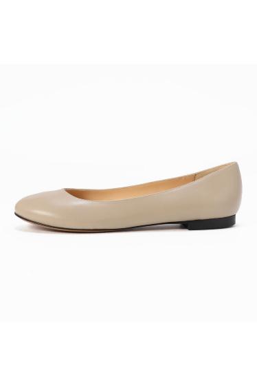 ���㡼�ʥ륹��������� ��å��� ��Fabio Rusconi /�ե��ӥ��륹�����ˡ�  Slip Shoes:�ե�åȥ��塼��(�쥶��)�� �ܺٲ���1
